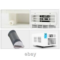 950W Air Conditioner Portable Conditioning Unit heater Cooler With Remote Control