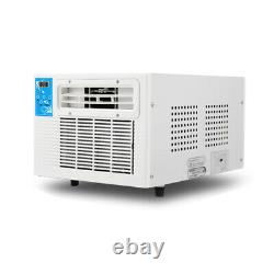 950W Portable Air Conditioner Mobile Air Conditioning Unit Cooler Heater Timer