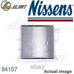 A/c Air Condenser Radiator New Oe Replacement For Bmw 3 E36 M40 B16 M43 B16 M40