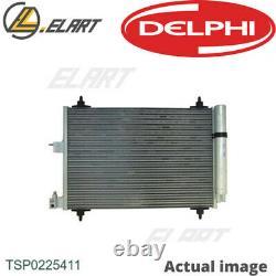 A/c Air Condenser Radiator New Oe Replacement For Citroen Peugeot Berlingo Box M