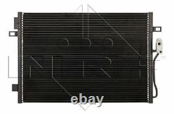 A/c Air Condenser Radiator New Oe Replacement For Dodge Journey Eer Ed3 Egf Edg