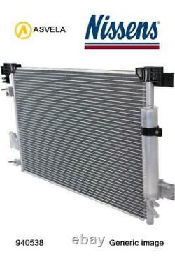 A/c Air Condenser Radiator New Oe Replacement For Honda Cr V IV Rm N16a1 R20a6