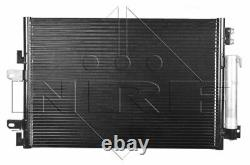 A/c Air Condenser Radiator New Oe Replacement For Jeep Dodge Compass Mk49 Ecn