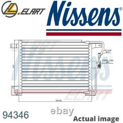 A/c Air Condenser Radiator New Oe Replacement For Jeep Grand Cherokee I Zj Zg