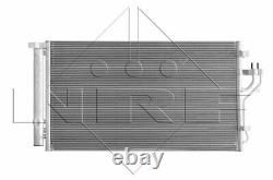 A/c Air Condenser Radiator New Oe Replacement For Kia Hyundai Sportage Sl G4fd