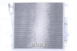 A/c Air Condenser Radiator New Oe Replacement For Land Rover Discovery IV La