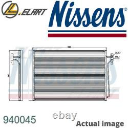 A/c Air Condenser Radiator New Oe Replacement For Land Rover Range Rover III LM