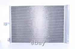 A/c Air Condenser Radiator New Oe Replacement For Mercedes Benz Cls C218 Om 651
