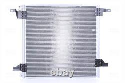 A/c Air Condenser Radiator New Oe Replacement For Mercedes Benz M Class W163 M