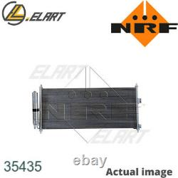 A/c Air Condenser Radiator New Oe Replacement For Nissan Almera II Hatchback N16
