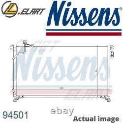A/c Air Condenser Radiator New Oe Replacement For Nissan Ford Terrano II R20