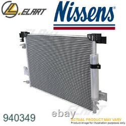 A/c Air Condenser Radiator New Oe Replacement For Toyota 1ad Ftv 3zr Fae 2ad Fhv