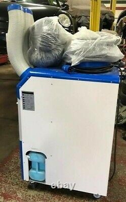 Air Conditioning Unit Weltem WPC-9000 Spot Cooler (Inc VAT)