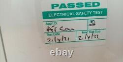 Air conditioner conditioning unit dehumidifier fan 3 in 1 9000 BTU cooler