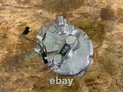 Bmw 2007-2013 E90 E82 Ac Air Conditioning Compressor Pump Unit Assembly Oem 69k