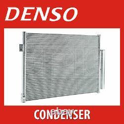 DENSO Air Conditioning Condenser DCN32017 A/C Car / Van / Engine Parts