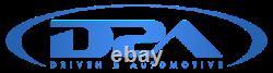 Denso Cabin Blower Fan Dea01001 For Fiat 1.2 Punto (93-00)