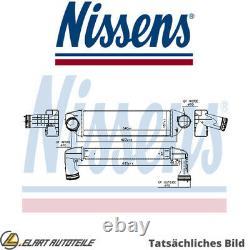 Der Ladeluftkühler, Das Ladegerät Für Bmw X3 E83 M57 D30 N47 D20 C N47 D20 A