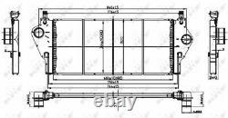 Der Ladeluftkühler, Das Ladegerät Für Renault Laguna II Bg0 1 F4r 784 F4r 786