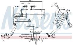 Dryer Filter Air Conditioning Climatic For Ford Kuga I Hydb Hydc G6dg Ukda Ufda
