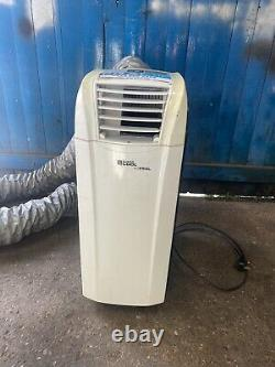 Fral Fsc14 Portable Air Con Conditioner Conditioning Unit Machine Cooler Heater