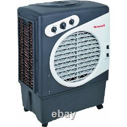 Honeywell 125 Pt. Commercial Indoor/Outdoor Portable Evaporative Air Cooler