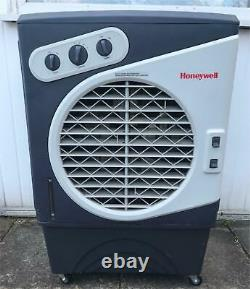 Honeywell Co60pm 60l Evaporative Cooler Air Conditioner Conditioning Unit Fan