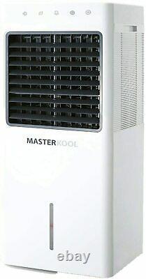 IKool 10+ Evaporative Air Cooler, 9.3 Litre Tank IKOOL-10PLUS