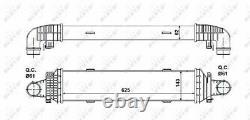 Intercooler Charger Unit For Mercedes Benz Cls C218 Om 651 924 Om 642 853 Nrf