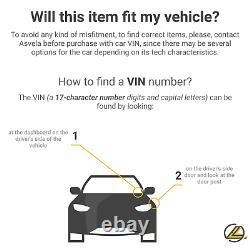 Intercooler Charger Unit For Seat Vw Cordoba 6k1 6k2 Ahu 1z Afn Ibiza II 6k1 Aqx