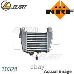 Intercooler, charger for HYUNDAI GETZ, TB, D4FA NRF 30328