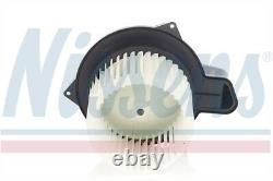 Interior Blower Module Unit For Fiat Panda 312 319 169 A4 000 199 A9 000 199 A1