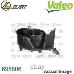 Interior Blower Module Unit For Saab Opel 9 3 Estate Ys3f B207m Z 18 Xe B207e