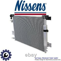New A/c Air Condenser Radiator New Oe Replacement For Citroen Peugeot Lancia
