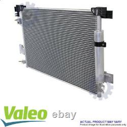 New A/c Air Condenser Radiator New Oe Replacement For Dacia Duster Hs K4m 696
