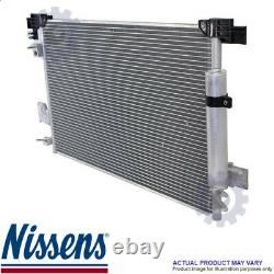 New A/c Air Condenser Radiator New Oe Replacement For Honda Accord VII CL Cn