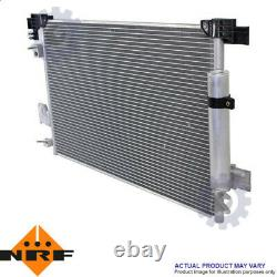 New A/c Air Condenser Radiator New Oe Replacement For Mercedes Benz Actros Mp4