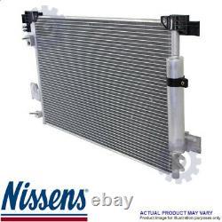 New A/c Air Condenser Radiator New Oe Replacement For Mini Mini R50 R53 W10 B16