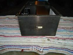 Noren CC2500 type 12 compact cabinet cooler/ air to air flush mount unit