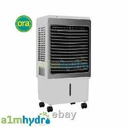 Ora Air Cooler 35 Litre Tank Water Evaporation Unit Cool Air