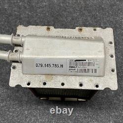 Original Audi RS6 RS7 4G S8 4H TFSI Intercooler Charge Air Cooler 079145785H