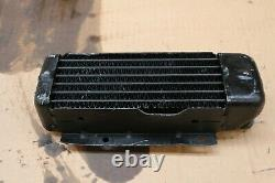 Original Mercedes Benz 190 W201 Oil Cooler Engine Oil A1021800165 De
