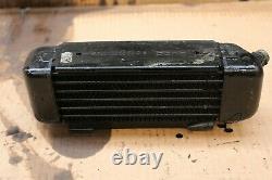 Original Mercedes Benz W123 W116 Oil Cooler Cooling Fan Engine A1231800065 De