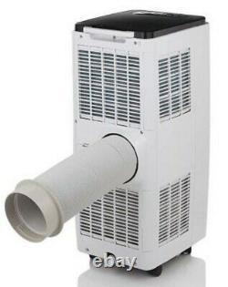 Pifco P40013 9000 Btu Portable 3-in-1 Air Conditioner, Cooler & Dehumidifier