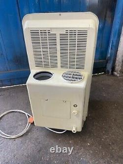 Portable Air Con Conditioner Conditioning Unit Machine, Cooler Heater On Wheels
