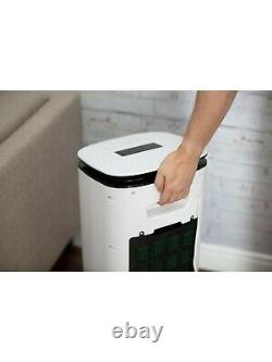 Portable Air Conditioning Unit Air 3 Speeds Overheat Protection Air Cooler Timer
