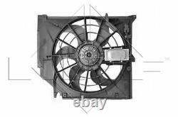 Radiator Cooling Fan Module Unit For Bmw 3 E46 M43 B19 M52 B28 M52 B25 M52 B20