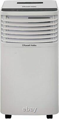 Russell Hobbs Portable 3 In 1 Air Cooler & Dehumidifier (Unit Only)