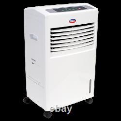 Sealey Air Cooler/Heater/Air Purifier/Humidifier SAC41