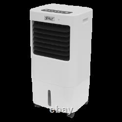 Sealey Air Cooler / Purifier / Humidifier with Remote Control SAC13